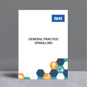 Up-skilling of GP's and Primary Care Nurses – Re-Evaluation Report April 2012